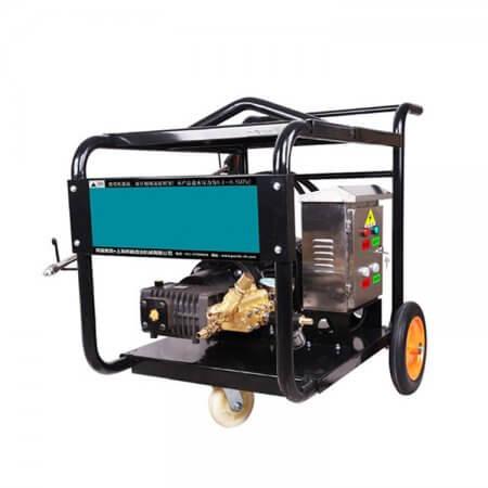 350-500公斤工业用高压清洗机