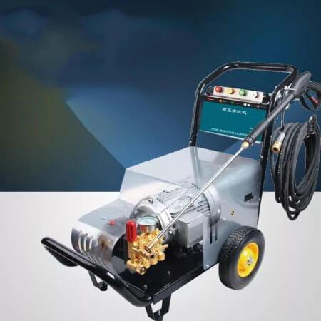 200-300公斤三相电高压清洗机