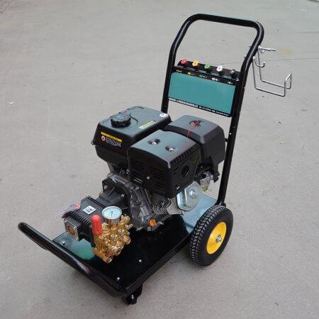 280公斤汽油型高压清洗机