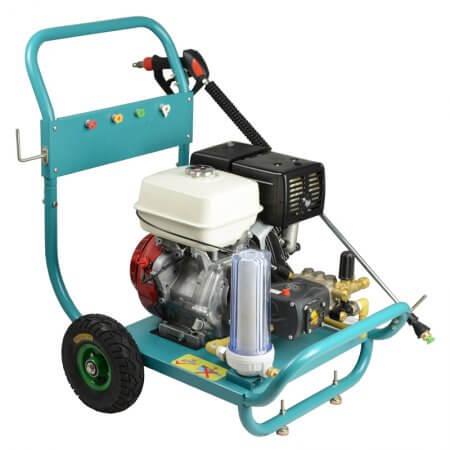 350公斤汽油高压冲洗机