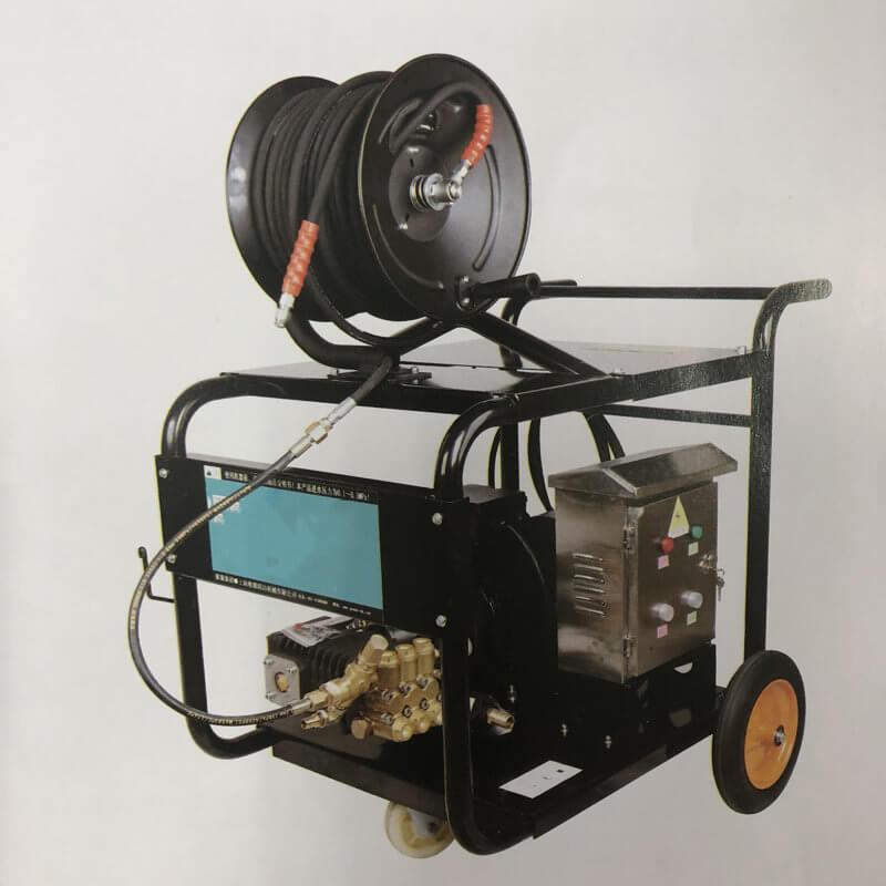 高压管道疏通机产品图片