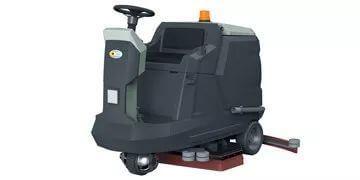 格兰高501B手推式洗地机