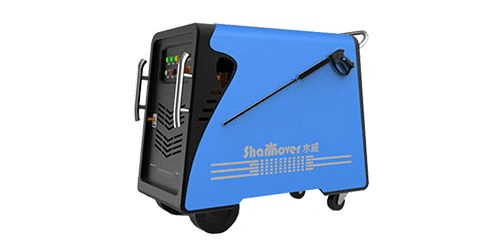 Shannover ME 1700超高压微水射流清洗机