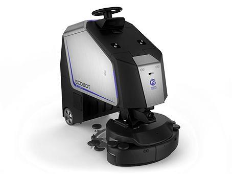 ECOBOT Scrub 75 无人驾驶洗地机